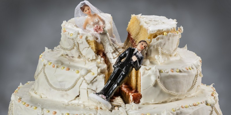 The Wedding Day Mistake